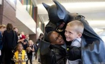 El 'Batman de la ruta 29' muere en un accidente