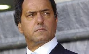 Mirtha cargó contra Scioli y este la acuso de hacerle campaña a Macri