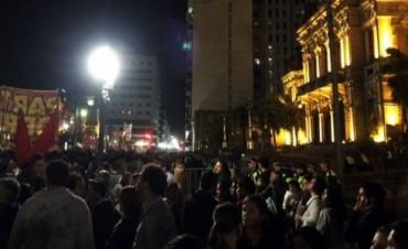 Los tucumanos vuelven a marchar para reclamar por las denuncias de fraude