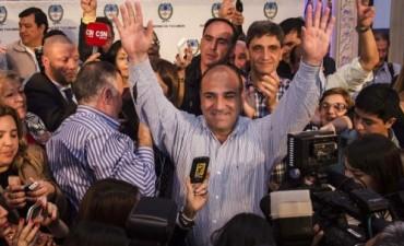 TUCUMAN: Manzur negó el fraude