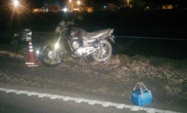 Otro acidente fatal en la Circunvalación