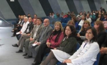 Villagra: Lanzo la ampliación del SUMAR para hombres