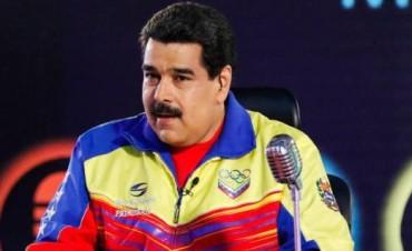 Maduro nombra ministro al militar acusado en EE UU de narcotráfico