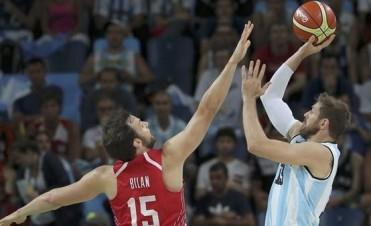 Río 2016: otra fantástica y emocionante victoria de la selección ante Croacia