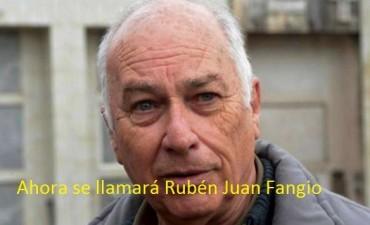 Confirman que Rubén Vázquez es hijo de Fangio