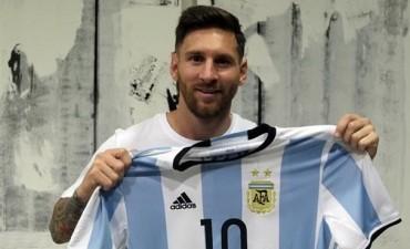 El comunicado de Lionel Messi para anunciar su vuelta a la selección: