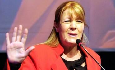 Stolbizer presentará una nueva denuncia contra Cristina Kirchner