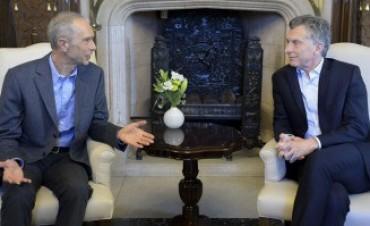 Quilmes anunció al Presidente que invertirá $26.870 millones durante los próximos cinco años