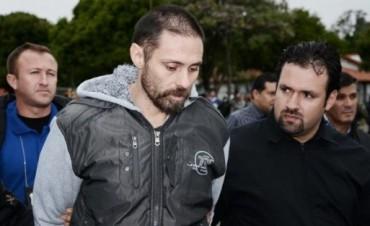 La jueza Arroyo Salgado dispuso la extradición de Pérez Corradi a EEUU