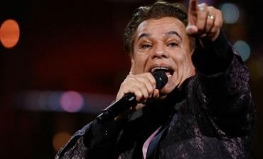 Murio el cantante mexicano Juan Gabriel,
