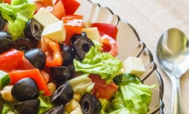 Cómo la dieta mediterránea puede ser más efectiva que las estatinas para los enfermos del corazón