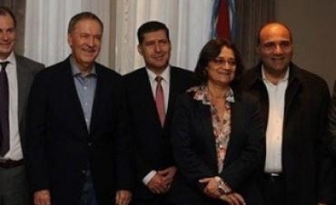 Los gobernadores del PJ se unen contra Macri por la coparticipación