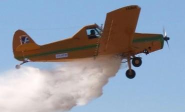 Después de 25 años, una empresa cordobesa volvió a exportar aviones