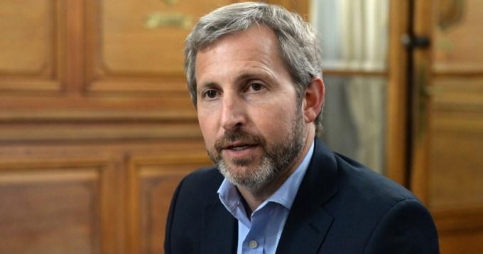 Diputados citarán a Frigerio por el polémico conteo de las PASO