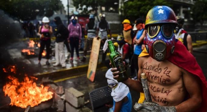 Maduro desoyó al Papa y se instaló la Constituyente