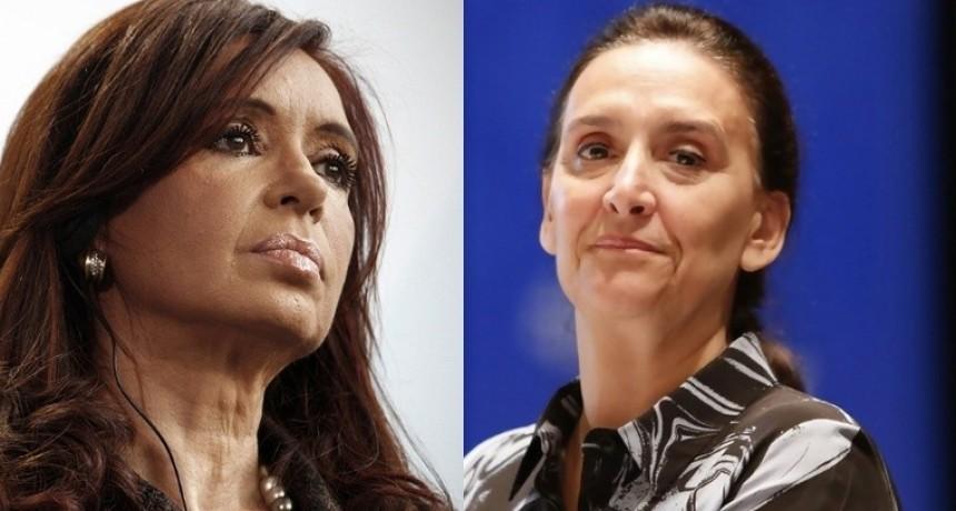 Allanamientos a Cristina Kirchner: Michetti pidió una sesión especial