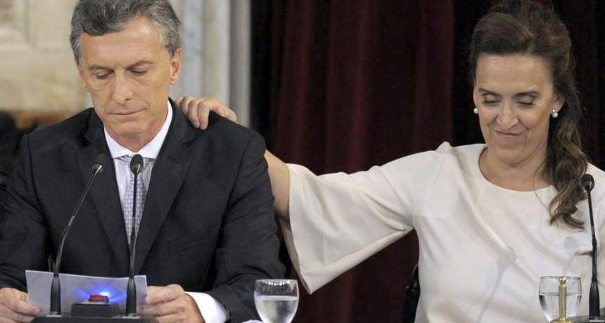 MÁS PRESIONES: Para Piñeiro si Michetti desempata y vota en contra, el costo lo paga Macri