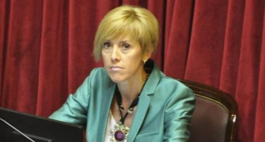 Otra Senadora en contra del ABORTO