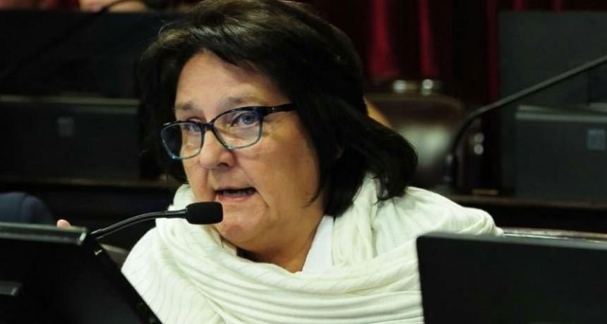 Grupos Feministas en contra de Ines Blas: Con su voto en contra seguiría criminalizando a las mujeres que abortan