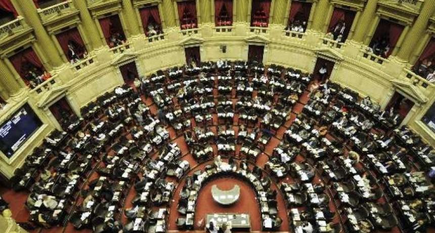 ABORTO LEGAL: El Senado definirá el futuro del proyecto