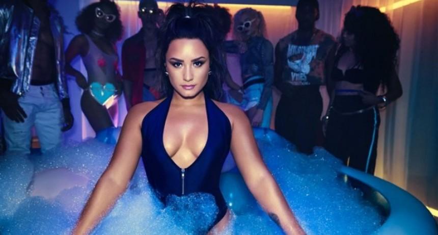Se cancela la presentación de Demi Lovato en Argentina