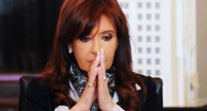 Quieren reabrir la causa por enriquecimiento ilícito contra Cristina Kirchner