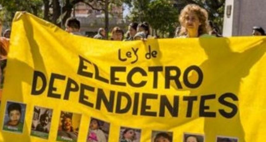 Catamarca primera provincia en aplicar la Ley para pacientes Electrodependientes