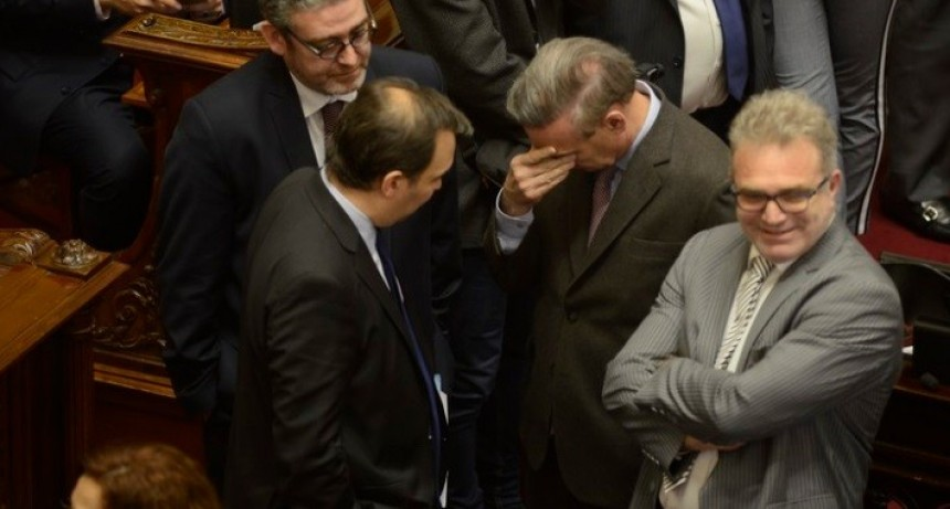 La protección a Cristina Kirchner agudiza las tensiones en el peronismo