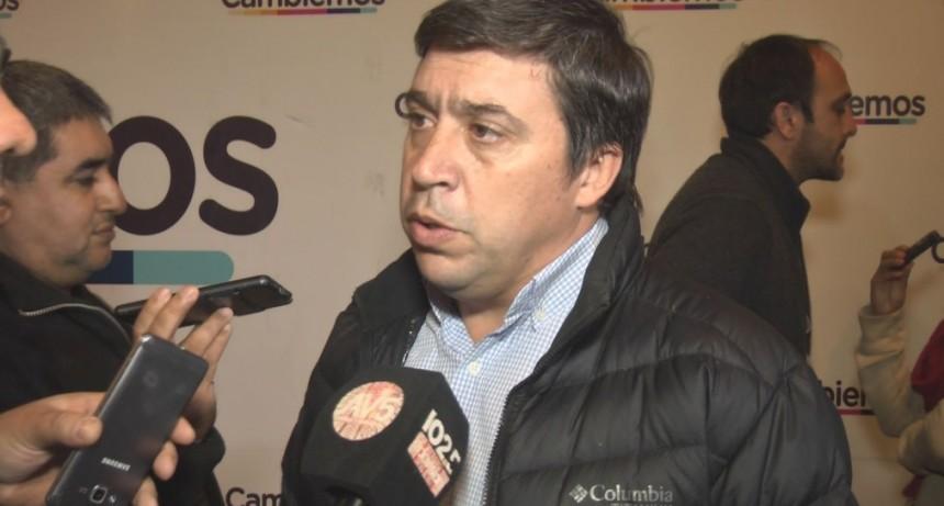 Enrique Cesarini: el recorte del Fondo Sojero se debe a una reorganización
