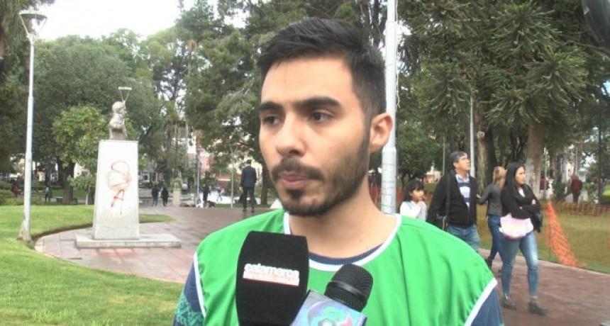 Gremialista aseveró que serán 24 los despedidos en Agricultura Familiar