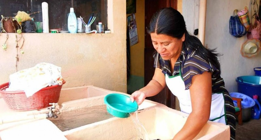 Es oficial el aumento a las empleadas domésticas: las nuevas escalas