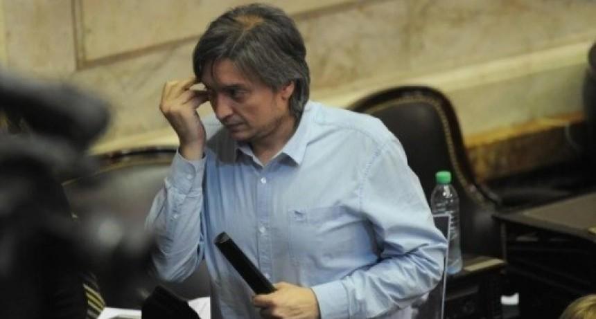 A Máximo Kirchner le tocaba controlar el circuito de pagos de los sobornos
