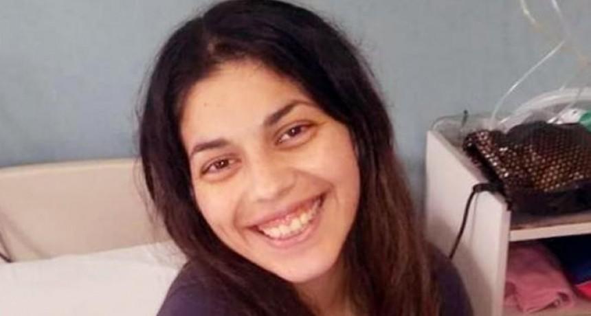 La peor noticia: murió Florencia Genesir