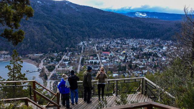 Fin de semana largo: un millón de turistas recorren el país