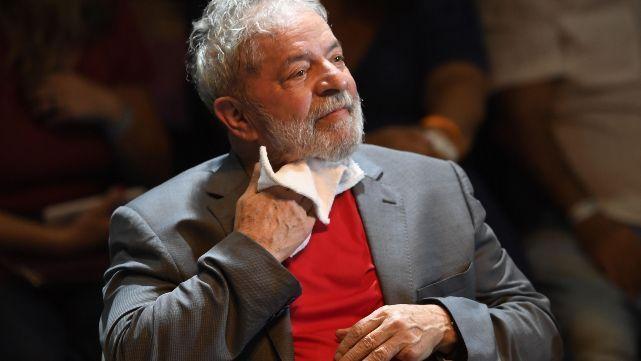 La ONU le reclama a Brasil que acepte la candidatura de Lula