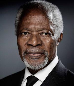 Murió Kofi Annan, ex secretario general de la ONU y Nóbel de la Paz