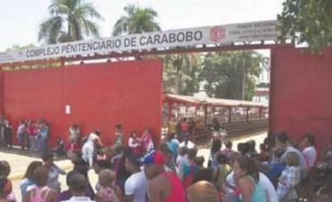 17 muertos en una cárcel de Venezuela