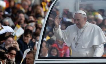 RÉCORD: En 2 minutos se agotaron las 10.000 entradas para ver al papa Francisco en Filadelfia