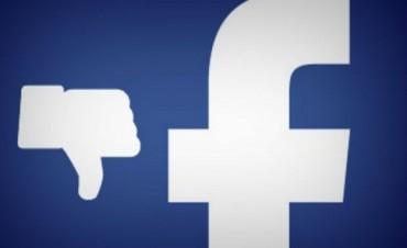 """Facebook incluirá el """"No me gusta"""""""
