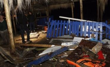 Ocho muertos y un millón de evacuados en Chile por un terremoto de 8,4