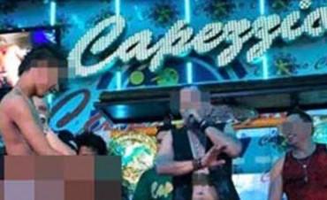 MEXICO: Clausuran un bar que organizaba concursos de sexo oral