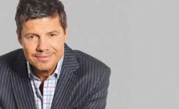 ¿Marcelo Tinelli se va de nuevo a Canal 9?