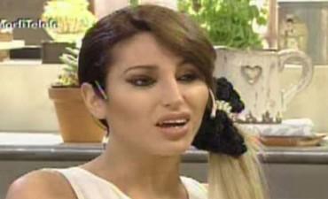 Se develó el misterio: Vicky Xipolitakis confesó por qué no piensa