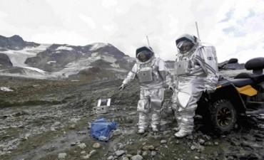 En 15 años, la NASA planea una misión tripulada a Marte