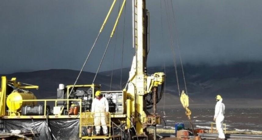 En febrero comienza a producir el megayacimiento de litio Tres Quebradas