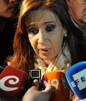 Cristina Kirchner, procesada con prisión preventiva por los cuadernos