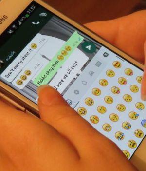 Olivia, el peligroso contacto que amenaza a los chicos por WhatsApp