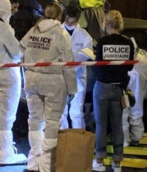 Terror en Francia por atropello masivo de peatones