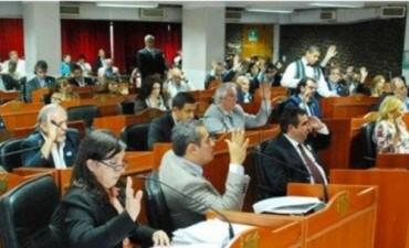 Reforma constitucional: Sera tratada el 4 de noviembre