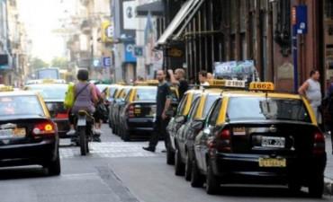Taxistas Rosarinos marcharan desnudos contra la inseguridad